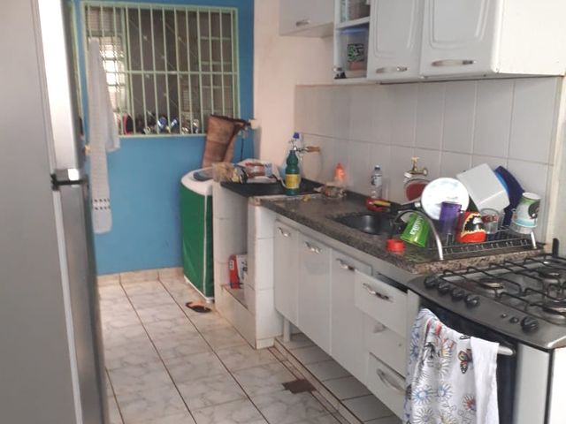 Foto do Casa - Casa à venda, Parque Ribeirão Preto, Ribeirão Preto. | Indice Imóveis