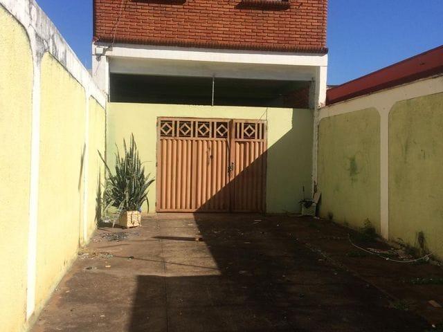 Foto do Casa - Casa à venda, Vila Virgínia, Ribeirão Preto.   Indice Imóveis