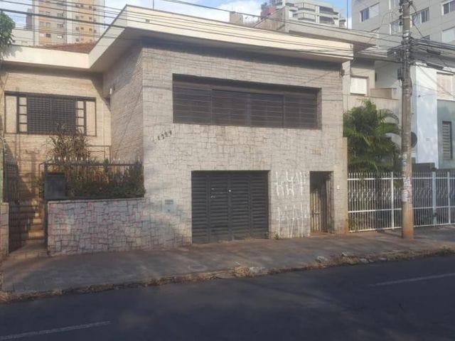 Foto do Casa - Casa para locação, Centro, Ribeirão Preto. | Indice Imóveis