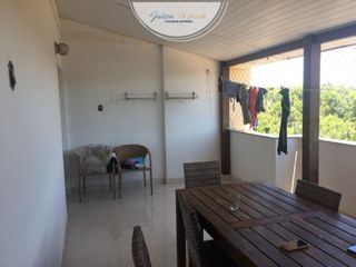 Foto do Penthouse-Cobertura para Venda em Guarapari, Meaípe, 3 dormitórios, 2 suítes, 3 banheiros, 1 vaga