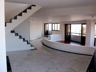 Foto do Penthouse-Cobertura à venda, 4 quartos, 4 suítes, 4 vagas, Aclimação - São Paulo/SP
