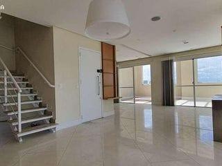 Foto do Penthouse-Cobertura para Venda em São Paulo, Chacara Klabin, 3 dormitórios, 3 suítes, 4 banheiros, 4 vagas