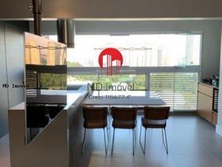 Foto do Penthouse-Cobertura para Venda em São Paulo, Vila Andrade, 3 dormitórios, 3 suítes, 4 banheiros, 2 vagas