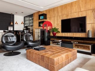 Foto do Penthouse-Cobertura para Locação em São Paulo, Vila Andrade, 4 dormitórios, 2 suítes, 6 banheiros, 5 vagas