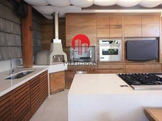 Foto do Penthouse-Cobertura para Venda em São Paulo, Alto de Pinheiros, 3 dormitórios, 3 suítes, 8 banheiros, 5 vagas