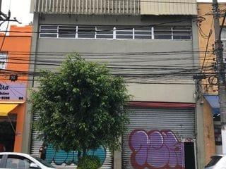 Foto do Prédio-Prédio para alugar, 1057 m² - Cambuci - São Paulo/SP