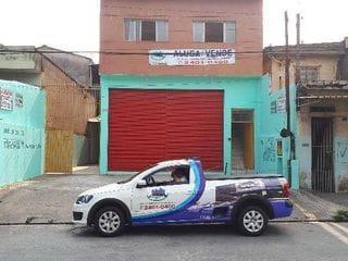 Foto do Prédio-Prédio comercial à venda, Jardim Ponte Alta I, Guarulhos.