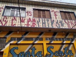 Foto do Prédio-Prédio à venda, Jardim Monte Carmelo, Guarulhos, SP