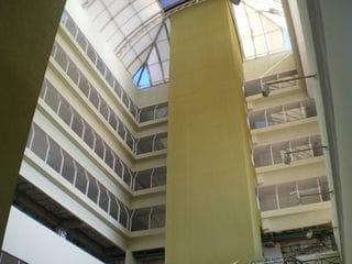 Foto do Prédio-Shopping Center interior , São Paulo