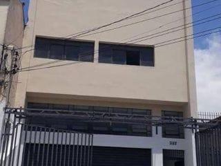 Foto do Prédio-Prédio, 416 m² - venda por R$ 2.000.000,00 ou aluguel por R$ 8.000,00/mês - Ponte Grande - Guarulhos/SP