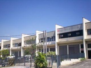 Foto do Prédio-Prédio para aluguel, 2 vagas, Tamboré - Barueri/SP
