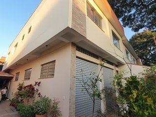Foto do Prédio-Prédio à venda, 3 quartos, 1 suíte, 5 vagas, Vila Nossa Senhora de Fátima - Guarulhos/SP