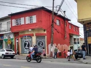 Foto do Prédio-Prédio comercial à venda, Vila Ré, São Paulo.