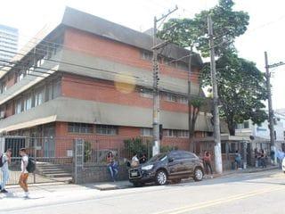 Foto do Prédio-Prédio, 2737 m² - venda por R$ 21.000.000,00 ou aluguel por R$ 80.000,00/mês - Barra Funda - São Paulo/SP