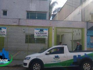 Foto do Prédio-Prédio à venda, 510 m² por R$ 1.450.000,00 - Gopoúva - Guarulhos/SP