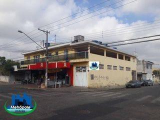 Foto do Prédio-Prédio à venda, 861 m² por R$ 1.800.000,00 - Cidade Serodio - Guarulhos/SP