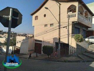 Foto do Prédio-Prédio à venda, 522 m² por R$ 1.250.000,00 - Jardim Santa Cecília - Guarulhos/SP