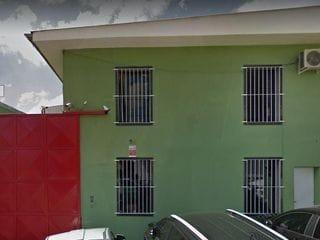Foto do Prédio-Prédio à venda, 577 m² por R$ 1.002.950,00 - Jaguaré - São Paulo/SP