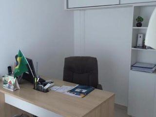 Foto do Prédio-Prédio comercial à venda, Alphaville Comercial, Barueri.