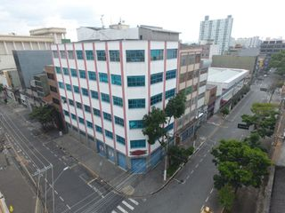 Foto do Prédio-Prédio, 1720 m² - venda por R$ 10.000.000,00 ou aluguel por R$ 70.000,00/mês - Brás - São Paulo/SP