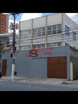 Foto do Prédio-Prédio com 17 salas para locação, 800 m² por R$ 20.000,00/Mês Localizado na Avenida Imperatriz Leopoldina - Vila Leopoldina, São Paulo, SP