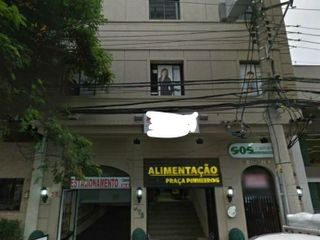 Foto do Prédio-Prédio comercial à venda, Pinheiros, São Paulo.