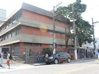 Foto do Prédio-Prédio à venda, 2737 m² por R$ 24.000.000 e Locação por R$ 105.000,00 - Barra Funda - São Paulo/SP