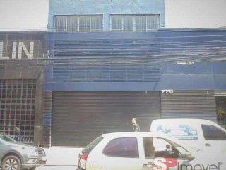 Foto do Prédio-Prédio à venda, 690 m² por R$ 3.085.000,00 - Campos Elíseos - São Paulo/SP
