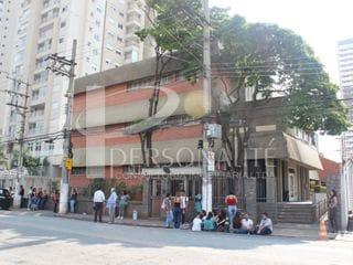 Foto do Prédio-Prédio Inteiro à venda e para locação, Imóvel comercial monousuário, Pronto para Call Center ou Escolas  (2.737m²) – Barra Funda , São Paulo, SP