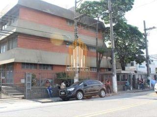 Foto do Prédio-Galpão Barra Funda