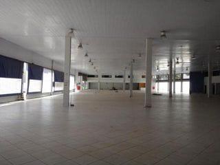 Foto do Prédio-Excelente prédio comercial locado Campinas