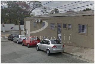 Foto do Prédio-Maravilhoso Prédio 160m2 com 06 salas todo equipado para locação, Alto da Mooca, São Paulo, SP