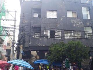 Foto do Prédio-Excelente prédio comercial com renda em frente ao shopping 25 Brás