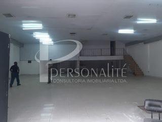 Foto do Prédio-Ótimo Prédio Comercial  Esquina  450 m2 REFORMADO!!  Próximo Av. Tiradentes para locação, Campos Elíseos, São Paulo, SP