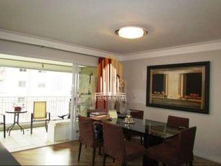 Foto do Prédio-apartamento na barra funda 3 quartos , 2 vagas.