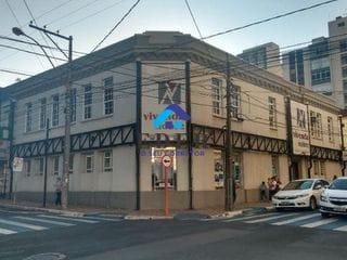 Foto do Ponto-Casa comercial para locação, Centro, Araraquara.