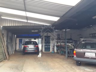 Foto do Loja-Cod 3639 - Imóvel Comercial na Vila xavier com amplo terreno, cobertura, cozinha, banheiro e sala ..