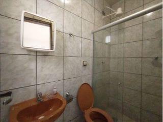 Foto do Sala-Sala com recepção e banheiro incluso água e energia