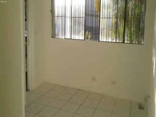 Foto do Sala-Sala comercial com aproximadamente 20m2 , mais banheiro para locação Parque Pq Bahia área movimentada