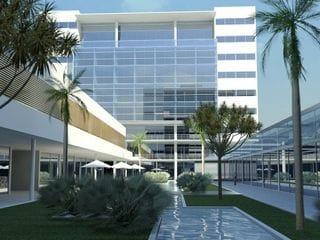 Foto do Sala-Vendo Sala ou Consultório; 80 m² Euroville Office Premium, Bragança Paulista SP
