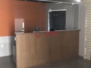Foto do Sala-Prédio comercial já pronto para restaurante