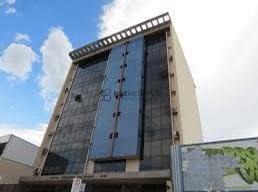 Foto do Sala-Salas comerciais no Centro Empresarial Rio Branco com vaga de garagem no Centro de Bauru/SP - Pré Reserva Inteligência Imobiliária.