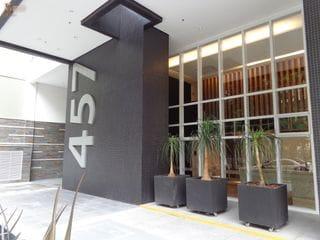 Foto do Sala-Sala Comercial em Pinheiros ao lado do Metrô Faria Lima