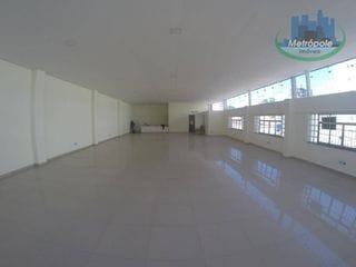 Foto do Sala-Sala para alugar, 280 m² por R$ 4.000,00/mês - Vila Galvão - Guarulhos/SP