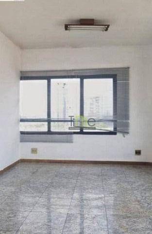 Foto do Sala-Sala para alugar, 34 m² por R$ 1.200,00/mês - Jardim - Santo André/SP