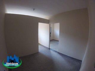 Foto do Sala-Sala para alugar, 150 m² por R$ 3.000,00/mês - Vila Flórida - Guarulhos/SP