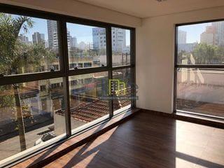 Foto do Sala-Sala à venda, 41 m² por R$ 426.000,00 - Vila Guiomar - Santo André/SP