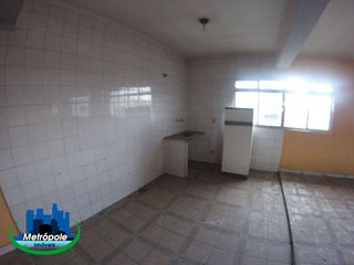 Foto do Sala-Sala para alugar, 256 m² por R$ 3.500,00/mês - Vila Flórida - Guarulhos/SP
