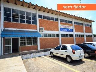 Foto do Sala-Sala comercial para locação, Jardim São José, Bragança Paulista, PR