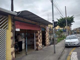 Foto do Sala-Salão à venda, Cocaia - Guarulhos/SP